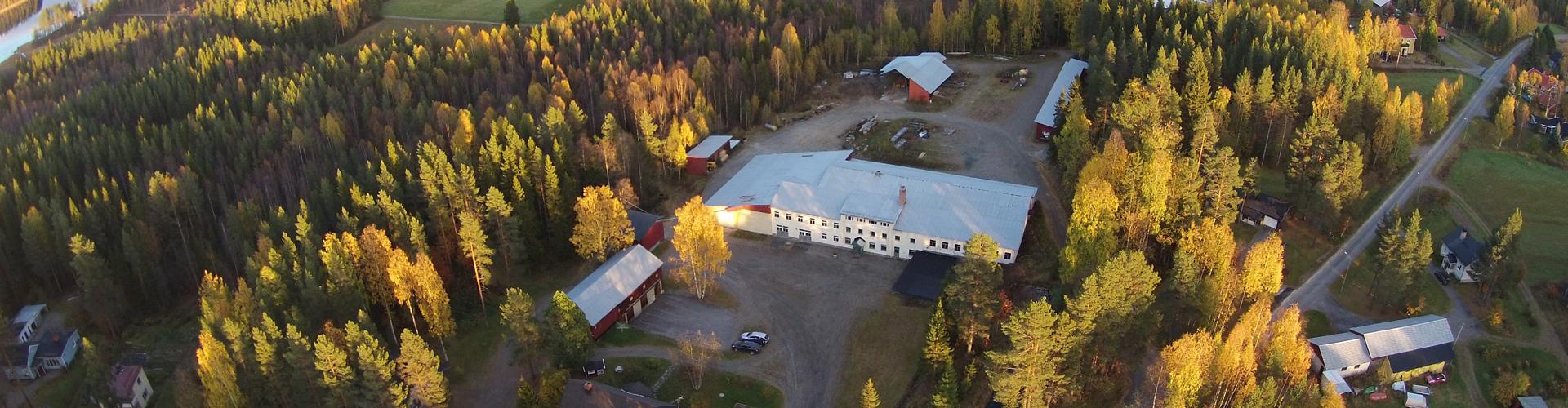 Böle Snickeri i Norsjö